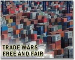 Trump, EU commission chief discuss 'trade deal' in Davos