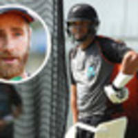 cricket: ross taylor backs kane williamson to remain black caps captain for all formats