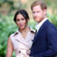 $1 million bounty: the price of meghan and harry's canadian escape
