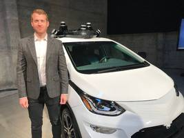 in case you thought the self-driving startup cruise was just about navigating cities, think again. the company is preparing to take on highways, too. (gm)