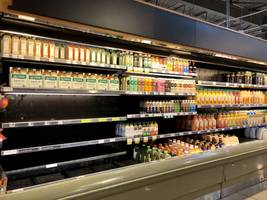 whole foods shoppers report food shortages and empty shelves at some stores as the company faces supplier issue