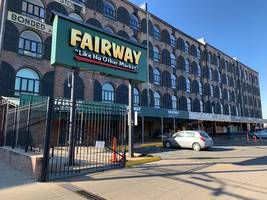 fairway files for chapter 11 bankruptcy, says stores will remain open during process