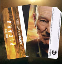 limited edition 'star trek: picard' metrocards available at six subway stations