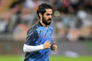 chelsea 'arrange house' for isco after 'secret meeting' with real madrid ace