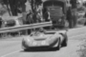bonhams offers 1966 ferrari dino sports prototype racer at paris auction