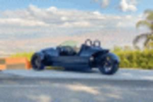 vanderhall edison 2, ghosn on nissan, indomitus ford f-550 6x6: today's car news