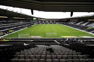 championship rivals line up transfer for derby county outcast - reports