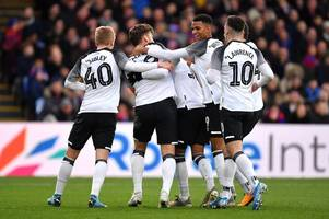 craig ramage outlines what has been behind derby county's upturn in results
