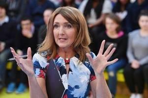 bbc drops victoria derbyshire show to cut costs