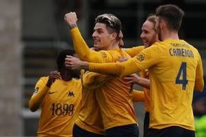 once a champion, always a champion: the torquay united yellow army podcast says farewell to ruairi keating