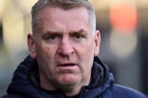 aston villa january transfer message revealed as boss provides john mcginn update