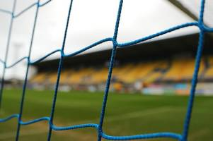 torquay united move for new striker as ruairi keating departs