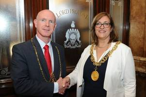 Labour councillor becomes Glasgow Lord Provost after SNP colleague's expenses scandal