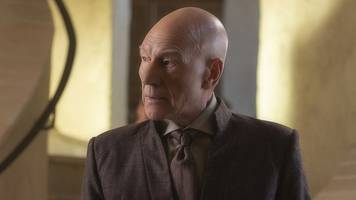 Star Trek: Picard fights for the Federation's utopian future