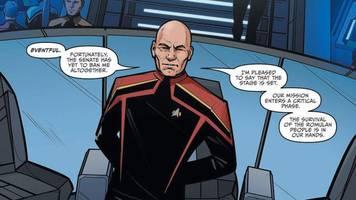 Star Trek comics have almost always been kinda bad — until now