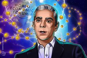"""facebook and calibra's david marcus: the problem of global unbanked is """"unacceptable"""""""