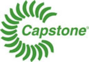 capstone executes another 2 mw long-term service contract in mexico bringing the total mexican microturbine fleet under coverage to a record 18.2 mw's