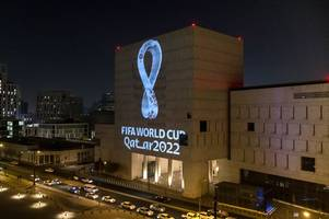The 2022 World Cup in Qatar and what tensions between Iran and USA mean for football