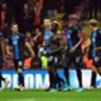 club brugge v manchester united facts