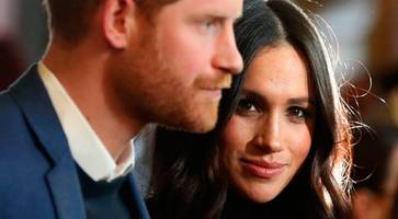 meghan markle will set up us version of royal family, claims eamonn holmes