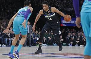 undefeated in paris: bucks find extra gear in fourth quarter to beat hornets