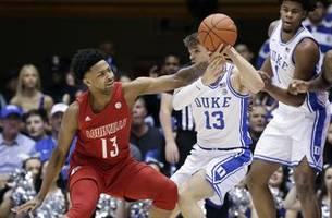 No. 6 Louisville hosts Clemson to headline ACC's week ahead