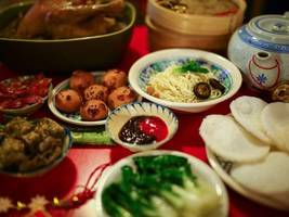 Lunar New Year Eats: Auspicious Foods To Eat In The Year Of The Rat