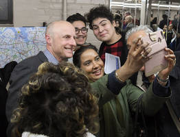 Why Andy Byford's Departure Is So Troubling For NYC Subway & Bus Riders