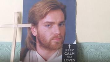 Disney+ Obi-Wan Series Delaying Production, Keeping Public Air Date