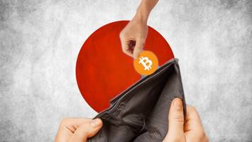 report: japan is working on its own digital currency in retaliation to china's