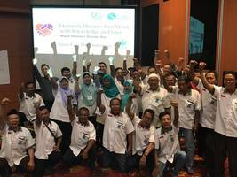 joint action for world leprosy day 2020