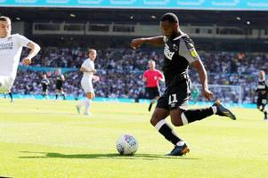 'Passenger, get rid' - Derby County fans call for forward to make January exit