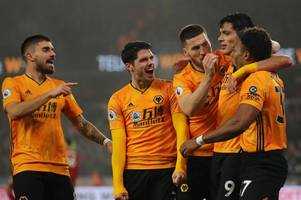 'scary moments' - the manchester united and spurs claim that wolves fans will agree with