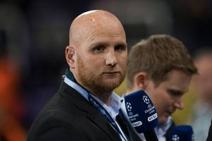 John Hartson apologises for Alfredo Morelos Rangers blunder as he retracts 'middle finger' claim