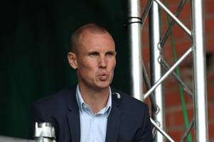 kenny miller calls for celtic and rangers sfa reprieve as he makes gesture claim