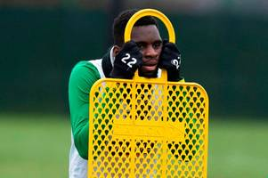 the accidental odsonne edouard scouting mission that set striker on path to celtic stardom