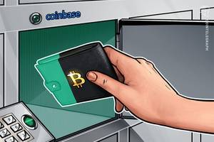 exchanges hold more bitcoin than ever as coinbase wallet nears 1m btc