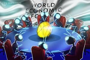 wef unveils global governance consortium for digital currencies