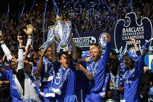 chelsea's record that not even liverpool can break to put the arsenal invincibles to shame