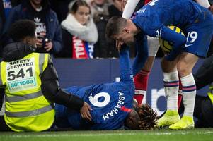 Loftus-Cheek, Abraham, James and Pulisic - Latest Chelsea injury news and expected return dates