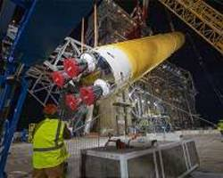 Stennis Space Center sets stage for Artemis testing in 2020