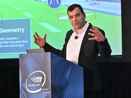 the ceo of mobileye explains why self-driving cars can't be too cautious (intc)