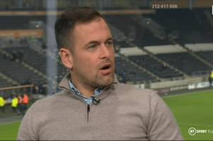 chelsea icon joe cole takes aim at frank lampard's set-up after singling out huge problem