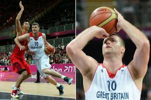 robert archibald dead: former great britain and nba star dies aged 39