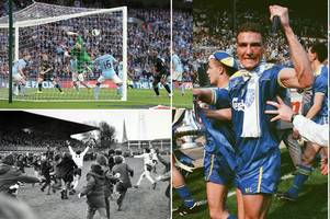 top five fa cup giant killings in history including liverpool, man utd, arsenal
