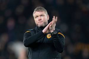grant mccann believes that hull city can take confidence from fa cup defeat to chelsea