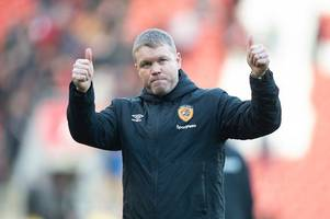 'Time to be Hull City heroes' - Grant McCann wants to produce FA Cup upset against Chelsea