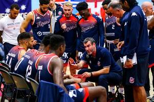 Bristol Flyers prepare for Worcester Warriors as Coach Kapoulas previews BBL Cup final