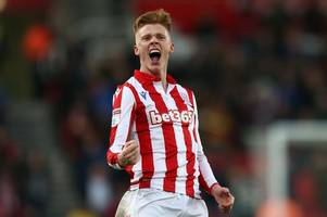 Stoke City 2-0 Swansea City: Sam Clucas and James McClean goals ensure Swans suffer first league defeat of 2020