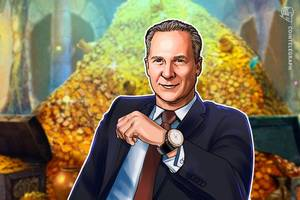 bitcoin 'needs more' pr from people like peter schiff: binance ceo